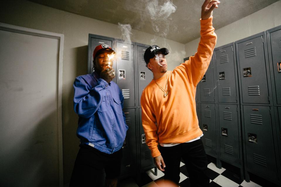 Dizzy Wright & Demrick