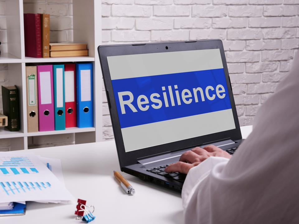 Companies that practice workplace resilience are ahead of the game in employee wellness, satisfaction and productivity as well as meeting their own bottom line.