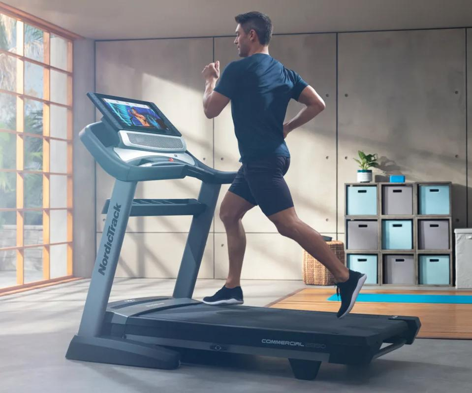 The 13 Best Treadmills For Working Out At Home