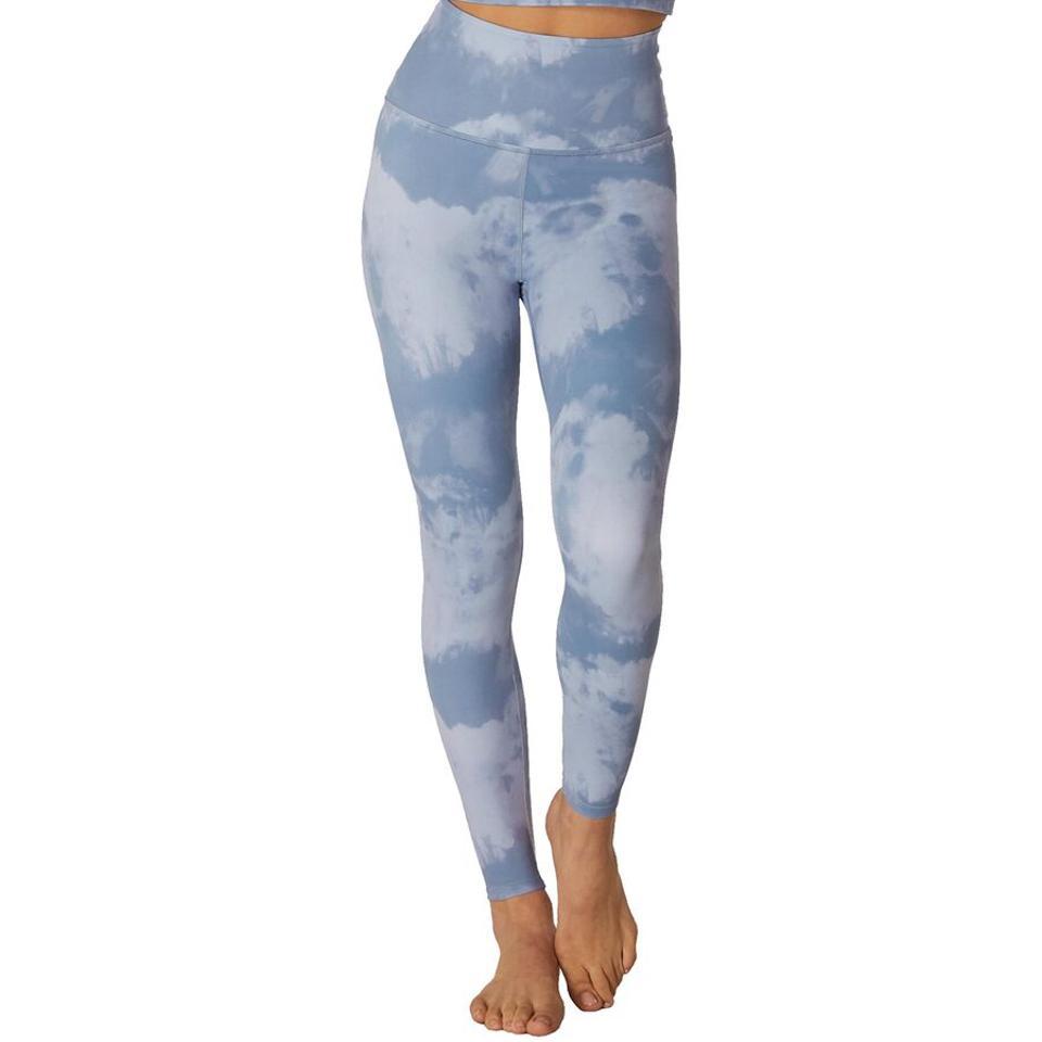 Beyond Yoga Olympus High Waisted Midi Legging