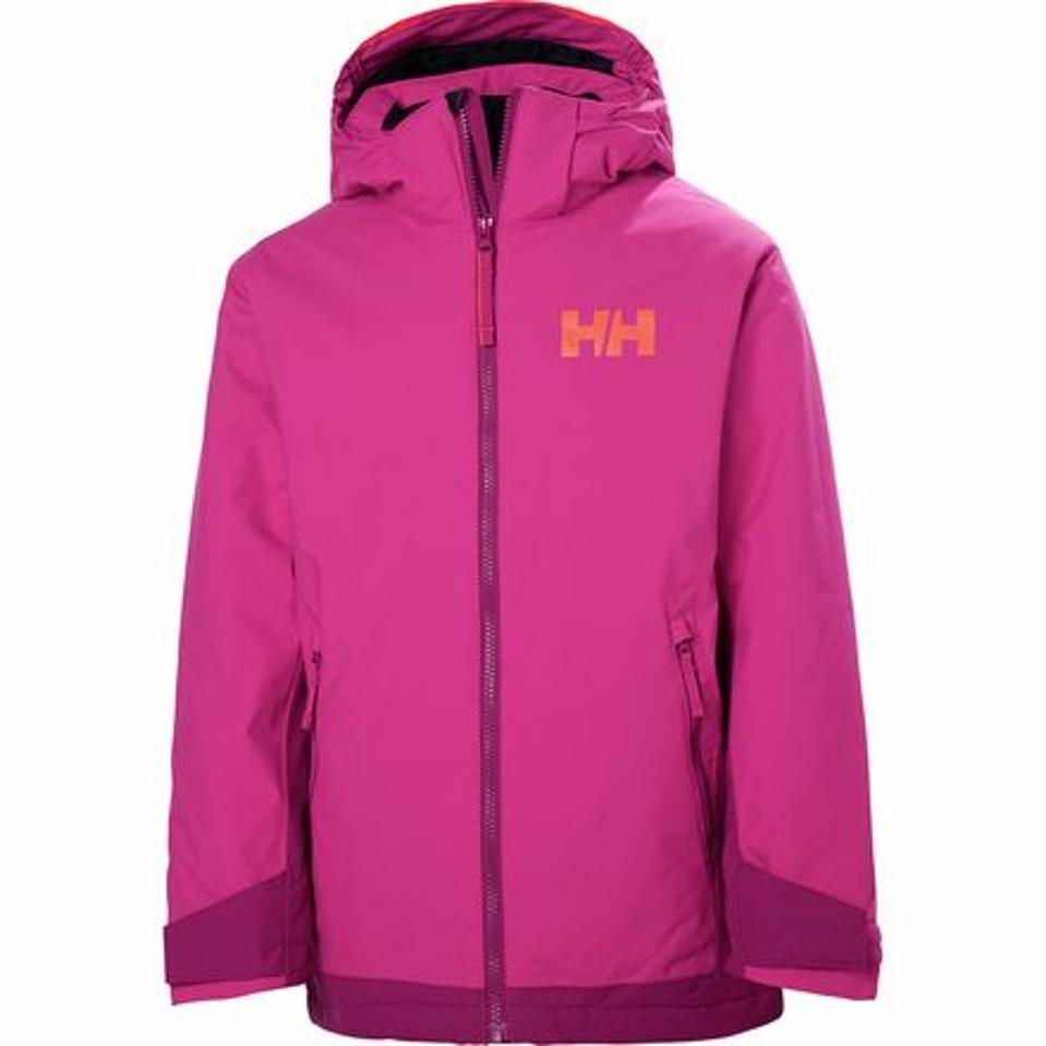 Helly Hansen Jr. Girls' Hillside Jacket