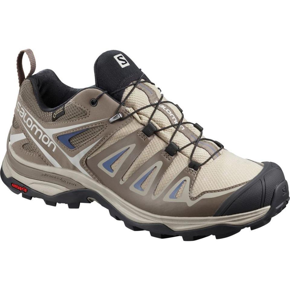 Salomon Womens' X Ultra 3 GTX Hiking Shoe