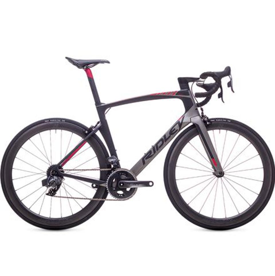 Ridley Fast Force AXS Road Bike