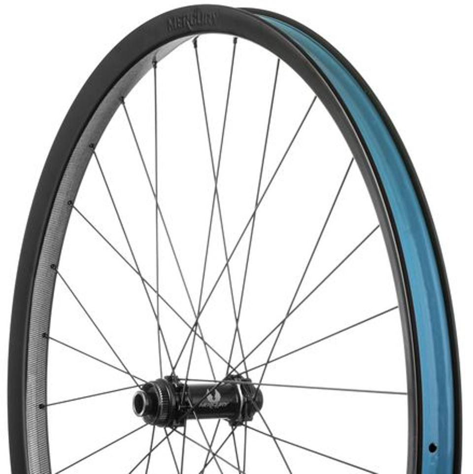 Mercury Wheels XI Carbon Enduro 29in Boost Wheelset