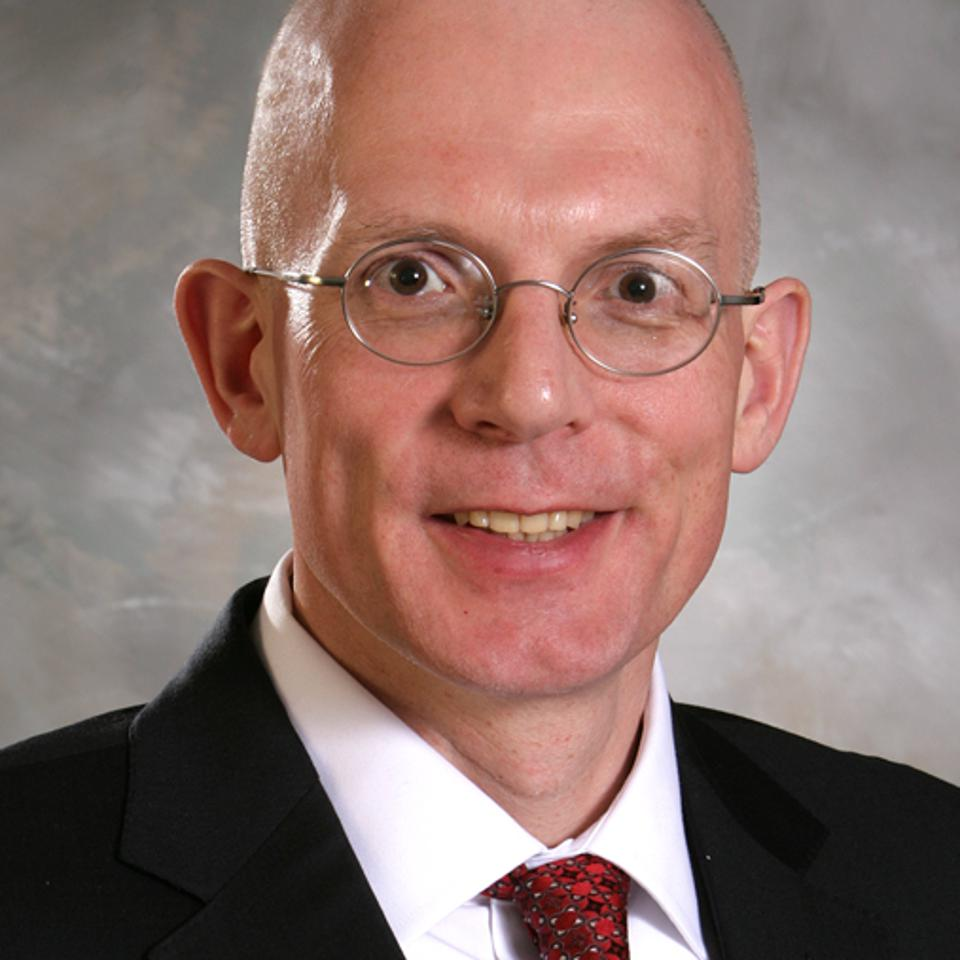 Gavin Towler, Vice President and Chief Technology Officer, Honeywell Performance Materials and Technologies