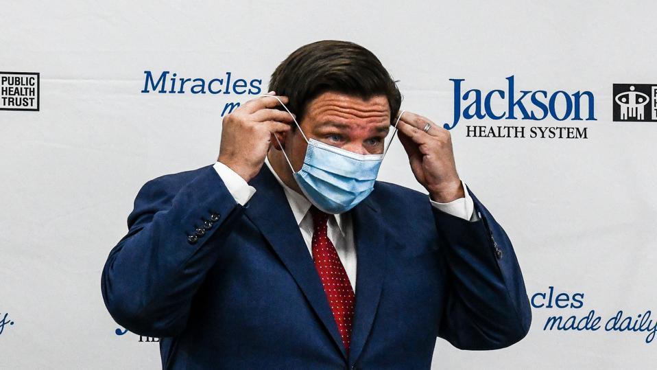 US-HEALTH-VIRUS-FLORIDA