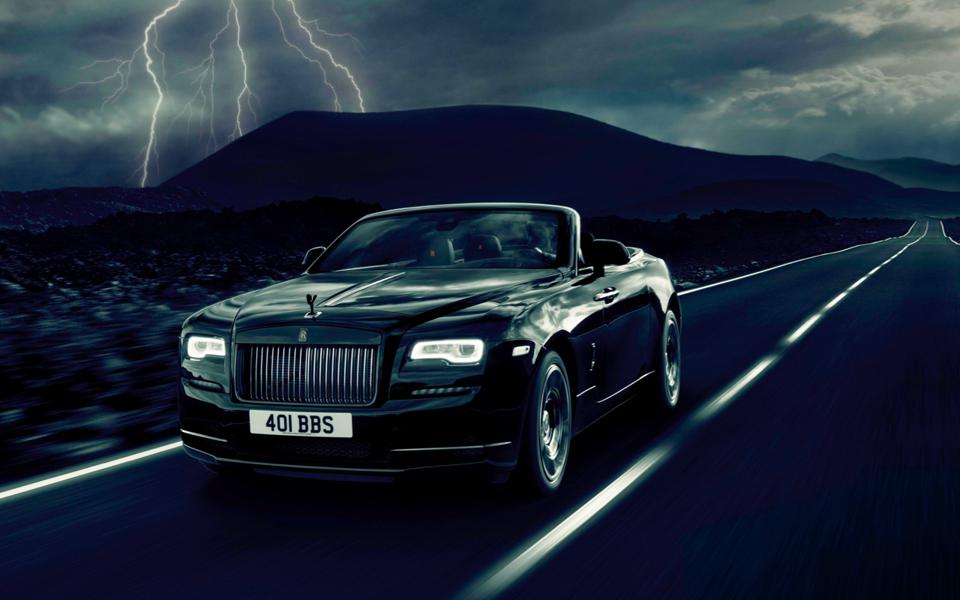 The Rolls-Royce Dawn costs more than the average single-family home. Is it worth it?
