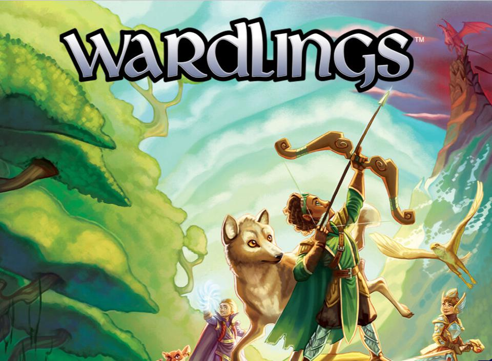 Wardlings Put Kids Front And Center In A Dungeons And Dragons World