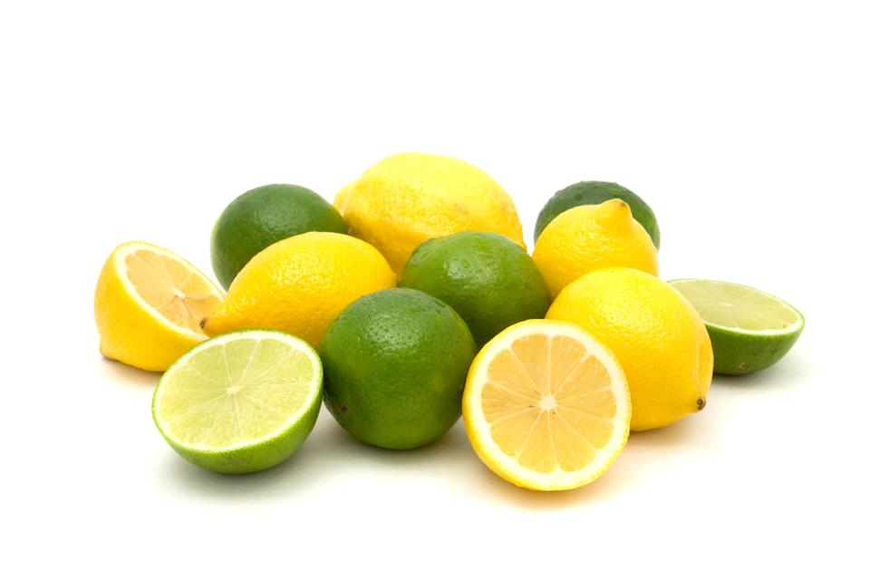 Lemons and Limes Listeria monocytogenes