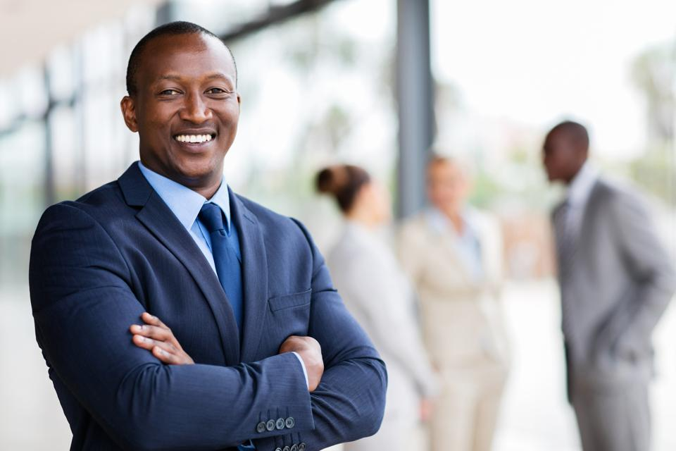 black manager appointed to leadership team
