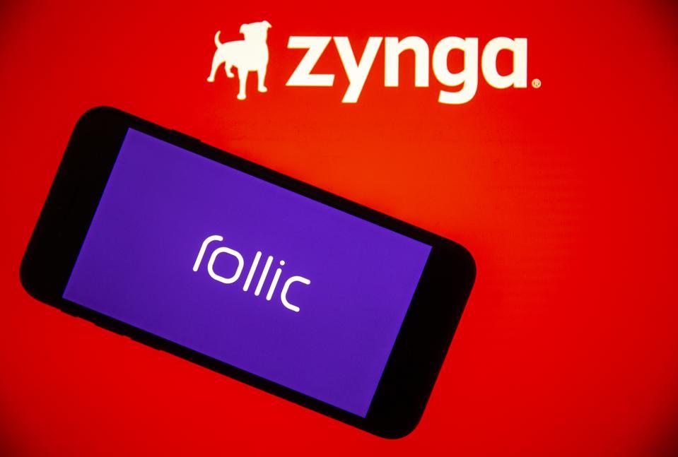 Zynga buys Istanbul-based Rollic for $168 million