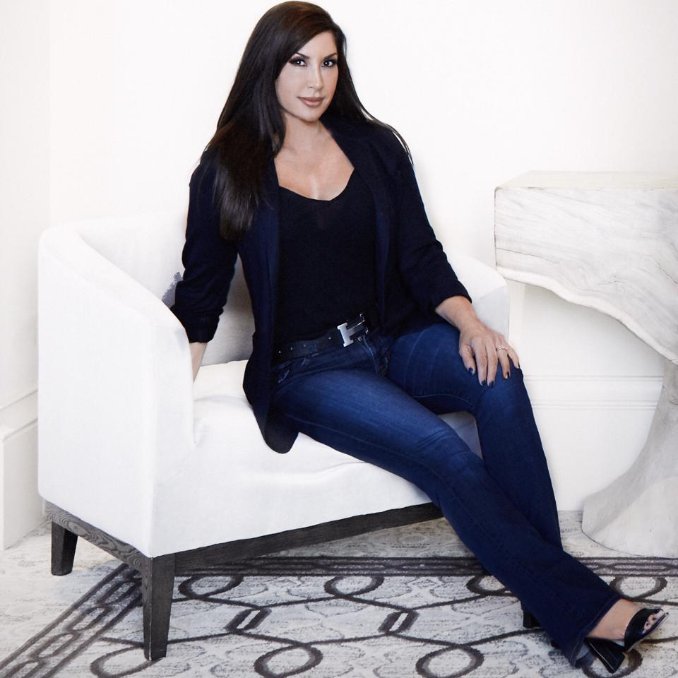 Jacqueline Laurita discusses their son's autism diagnosis and how they shared it openly