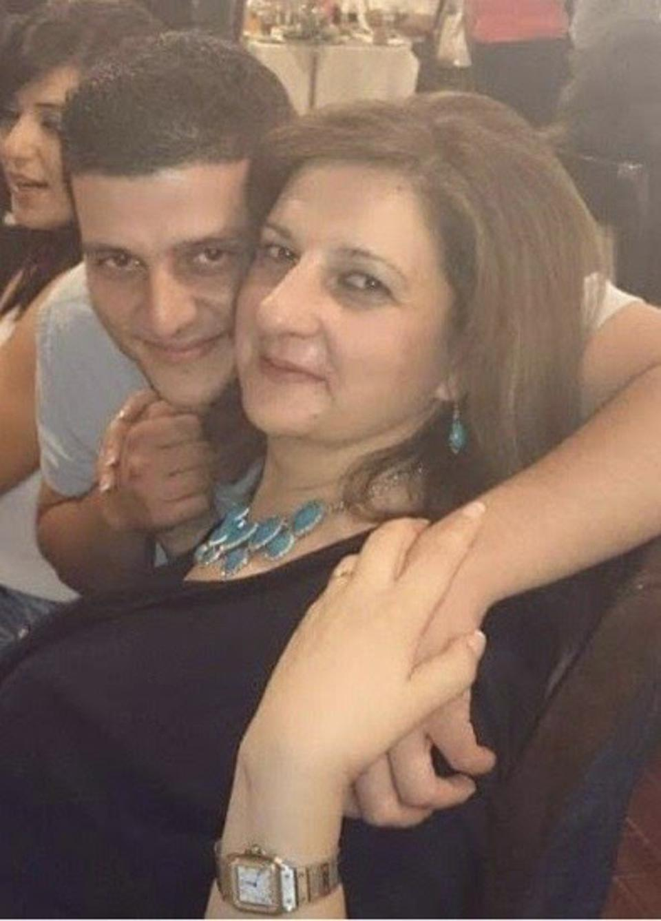 Ziad Bitar's mother was in Beirut a few months before the explosion.