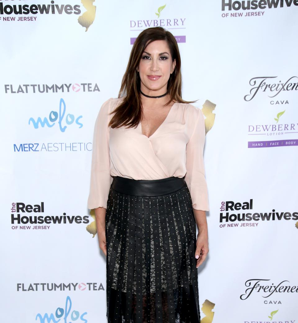 ″Real Housewives Of New Jersey″ Season 7 Premiere Party