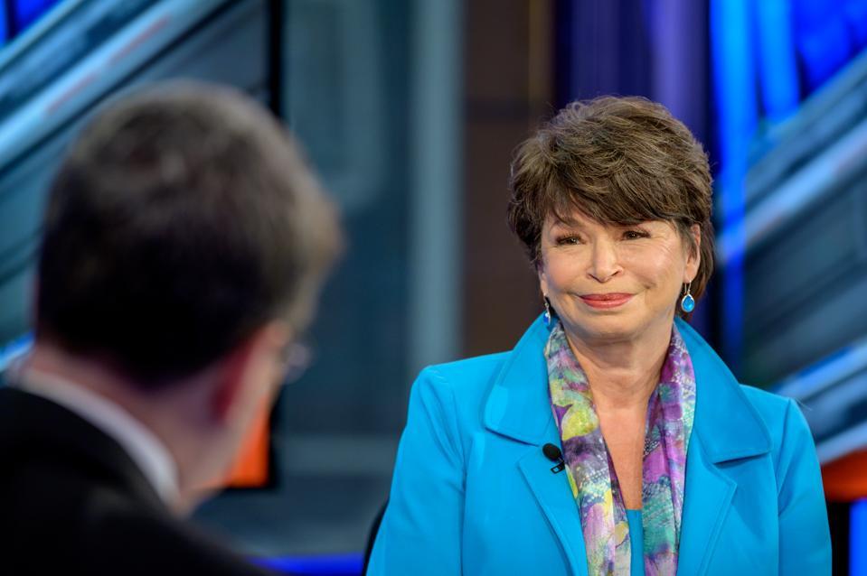 Valerie Jarrett Visits ″Cavuto: Coast To Coast″
