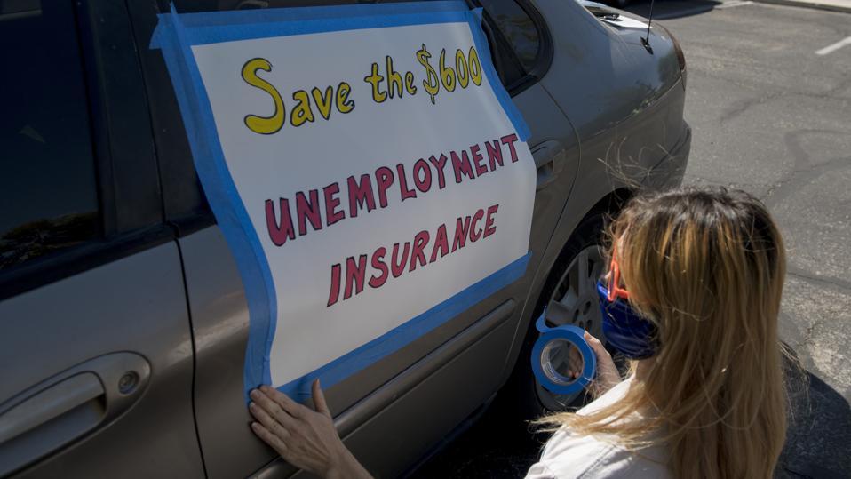 US-HEALTH-VIRUS-UNEMPLOYMENT-PROTEST