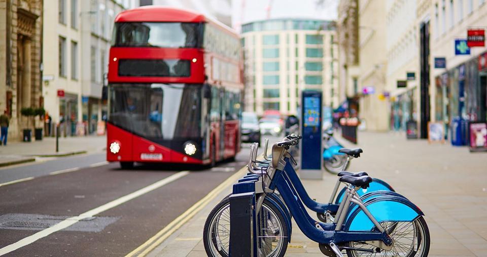 Alternative modes of transport must be incentivized.