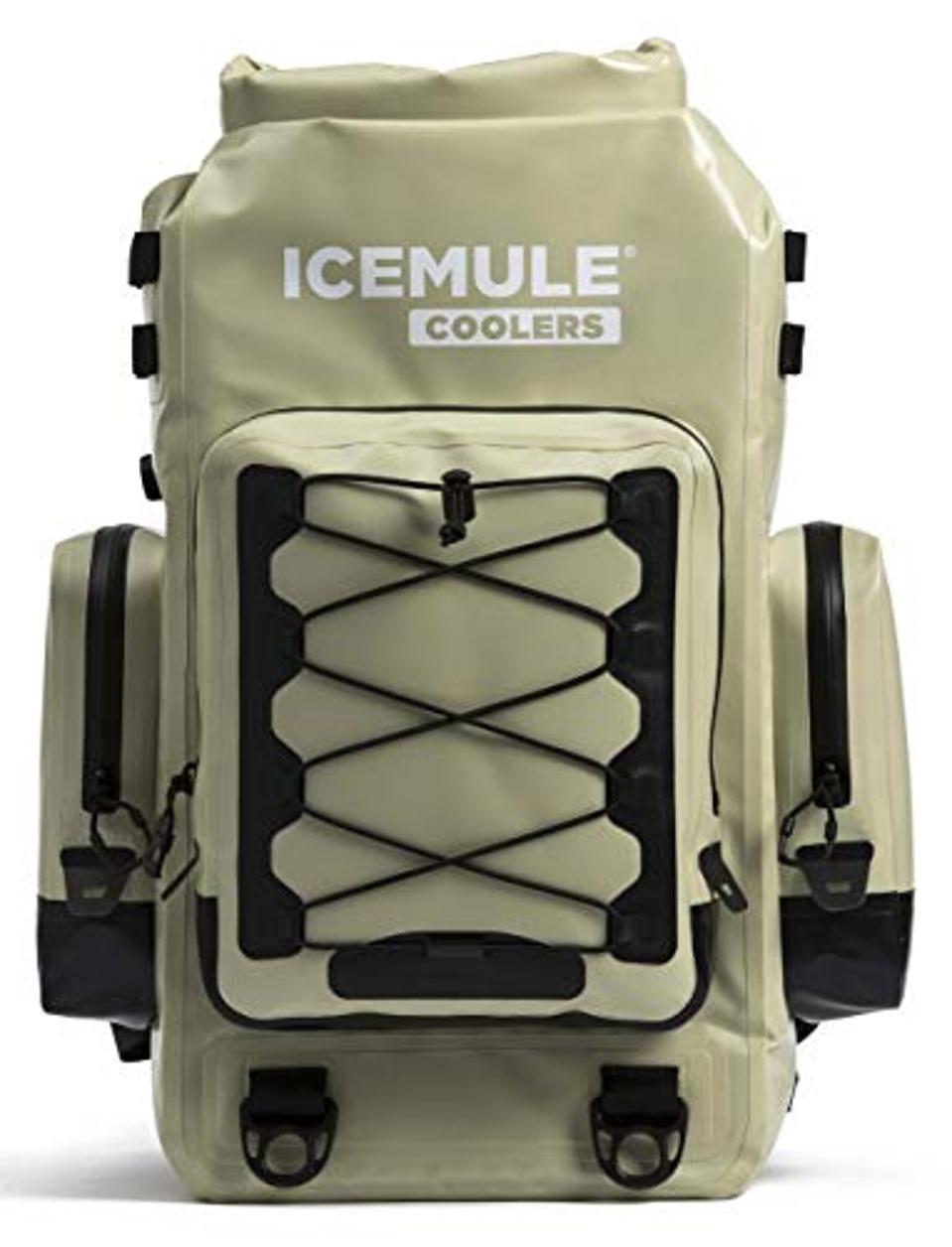 IceMule Boss