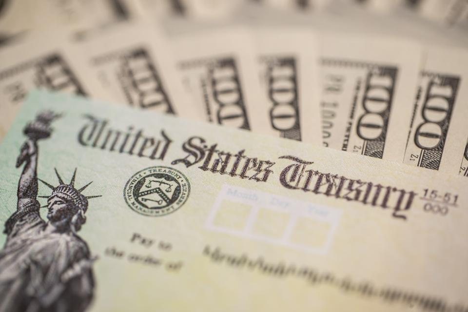Can a second stimulus check still be issued this month?