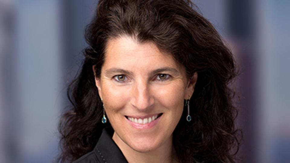 Christine Laurens, award winning CFO, Kearney