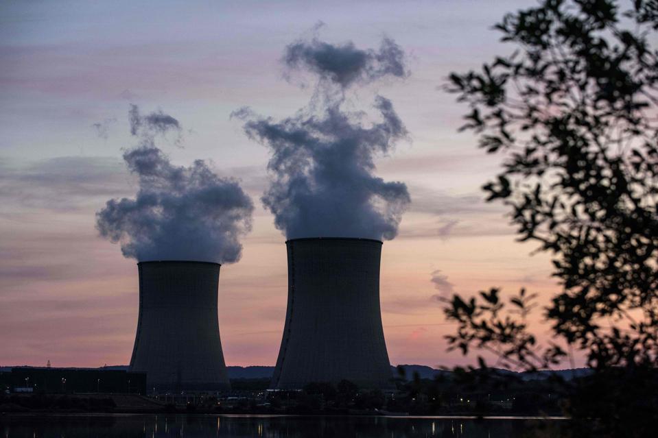 FRANCE-NUCLEAR-ENERGY