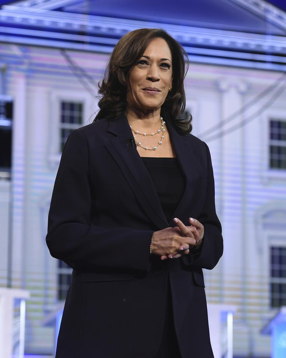 Will Joe Biden support a $2,000 monthly stimulus check after picking Senator Kamala Harris As Running Mate