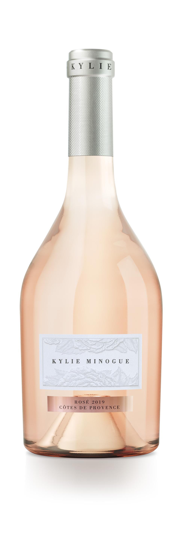 Kylie's Provençal rosé