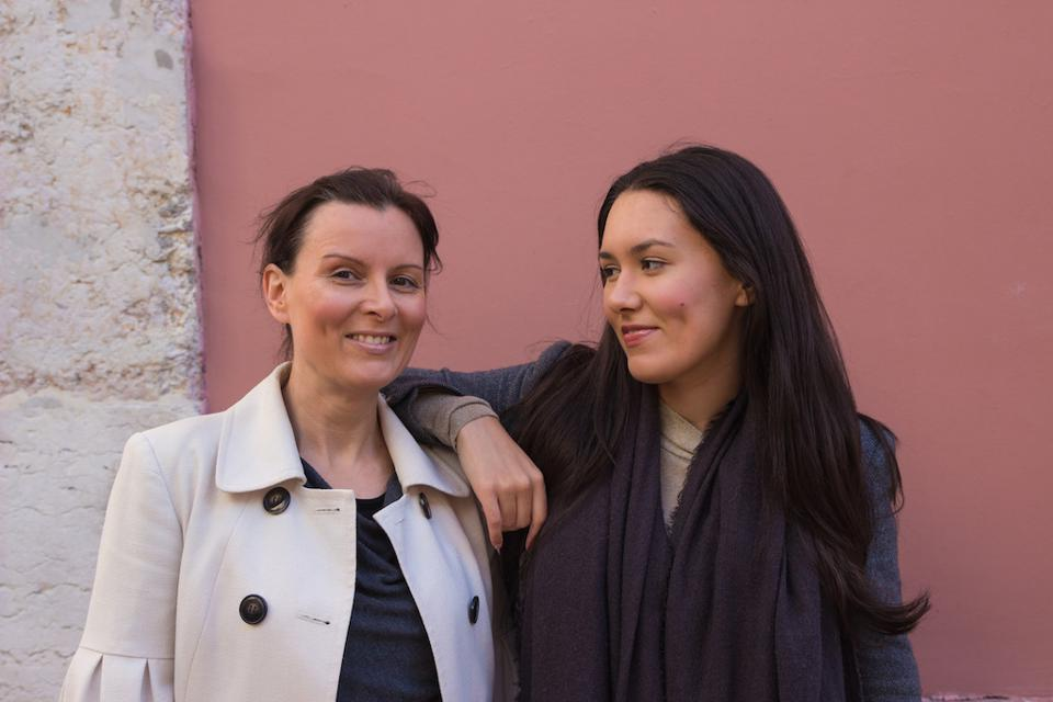 Loral and Eishel Quinn, cofounders of Sustainably