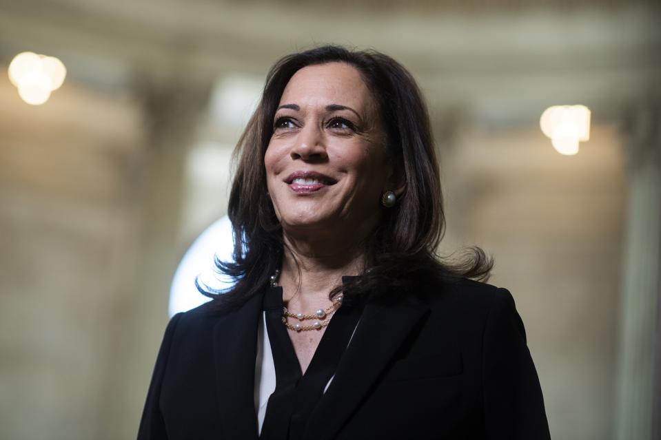 Here Are The Firsts Kamala Harris Represents With Vp Candidacy