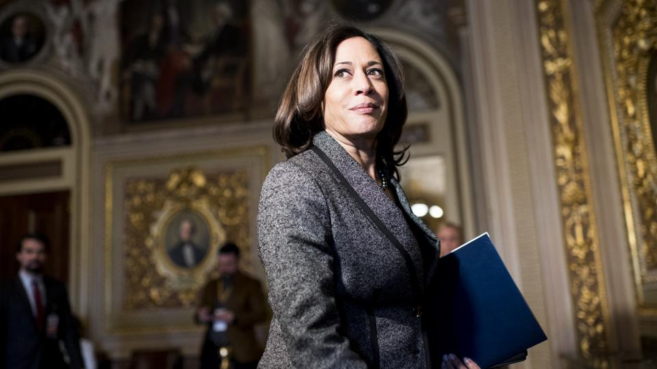 Everything You Didn T Know About Kamala Harris