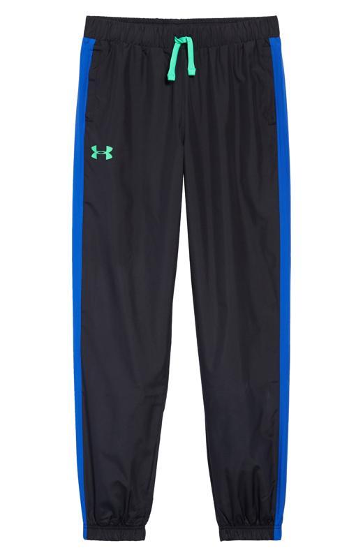 Storm Water Repellent Mesh Lined Pants