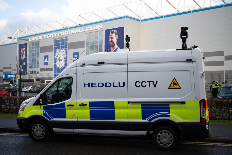 Controversial Facial Recognition Surveillance Deployed At South Wales Derby