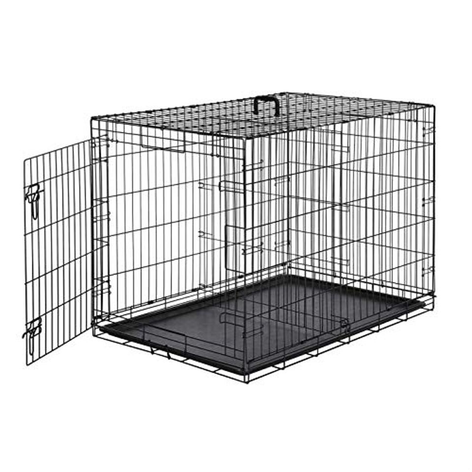 12 Of The Best Dog Crates For Every Pup