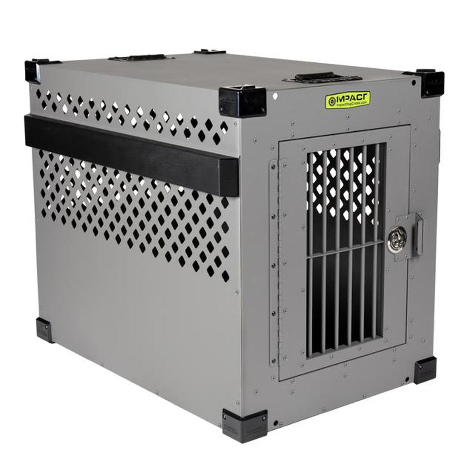 Stationary Dog Crate