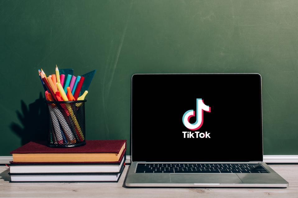 Five TikTok Growth Hacks You Need To Know   Stephanie Burns