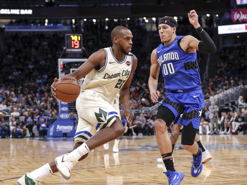 3 Big Questions For Milwaukee Bucks' First-Round Playoff Matchup Vs. Magic