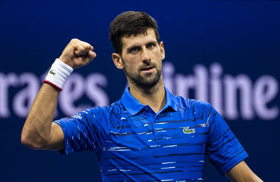 World No 1 Novak Djokovic Confirms He Will Play U S Open Defending Women S Champ Bianca Andreescu Opts Out