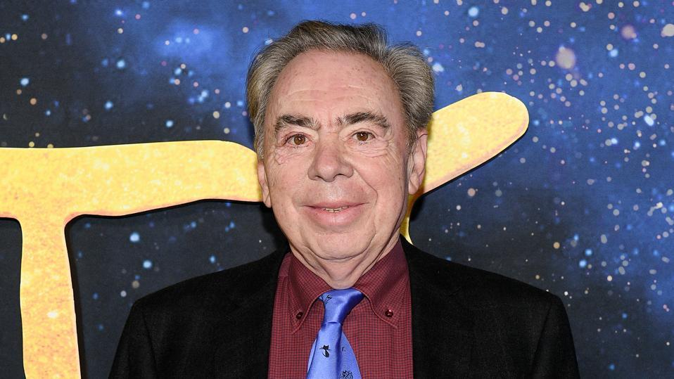 Andrew Lloyd Webber a színházak újranyitását sürgette