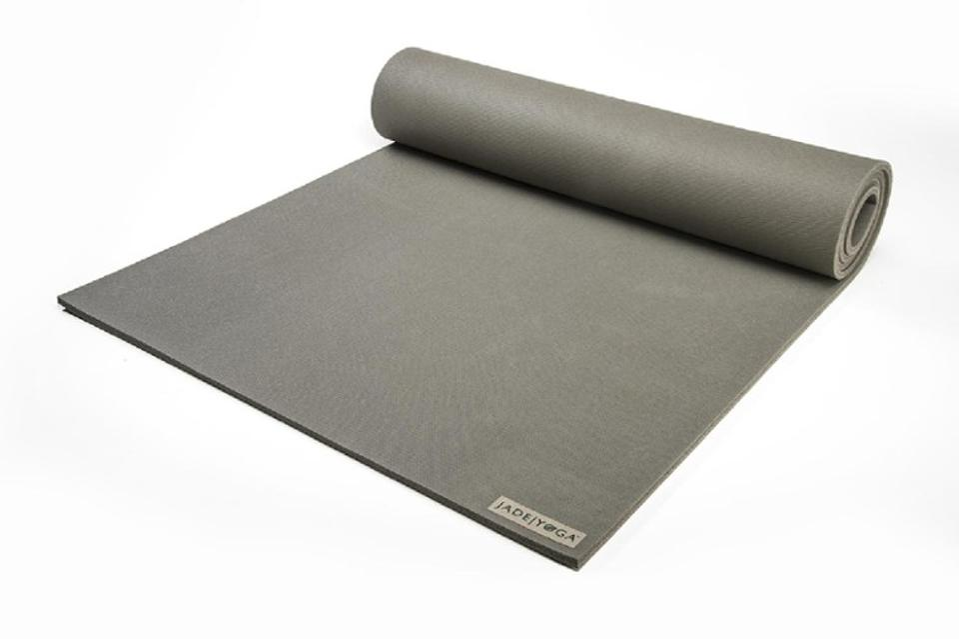 Jade Yoga Fusion Mat