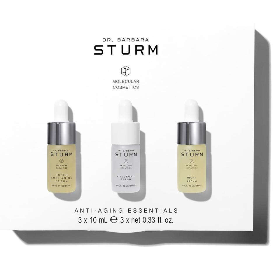 Doctor Barbara Sturm Anti-Aging Essential Set