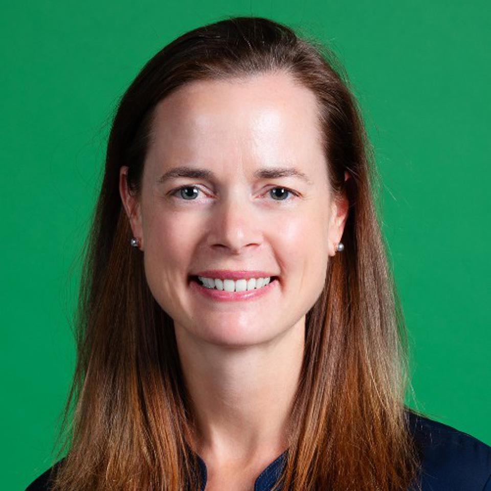 SurveyMonkey CFO Debbie Clifford