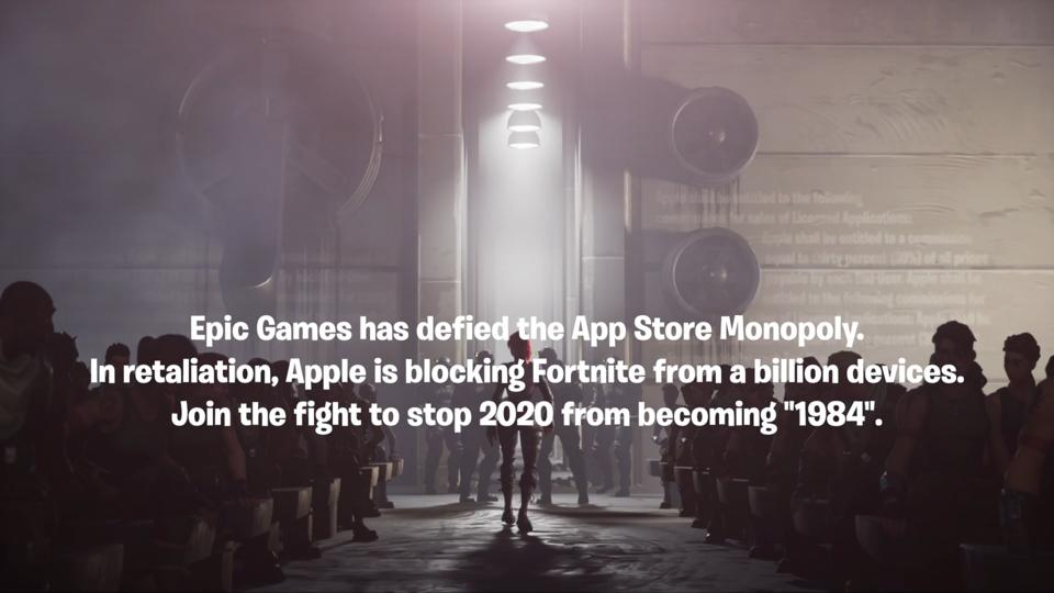 Epic Games Vs Apple Why IOS Users Probably Won U2019t Be Able