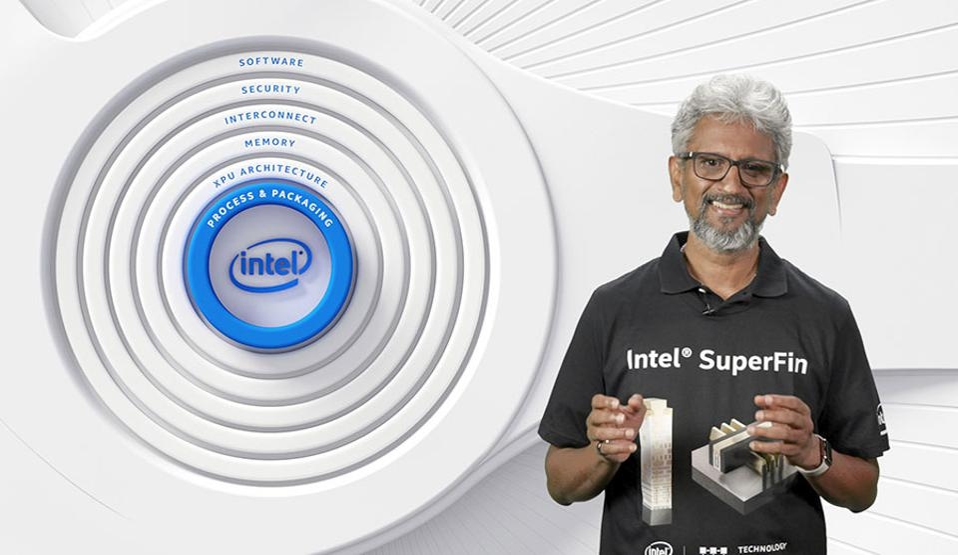 Intel's Raja Koduri