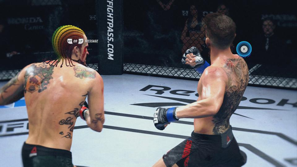 Ea Ufc 4 Review The Good The Bad And The Bottom Line