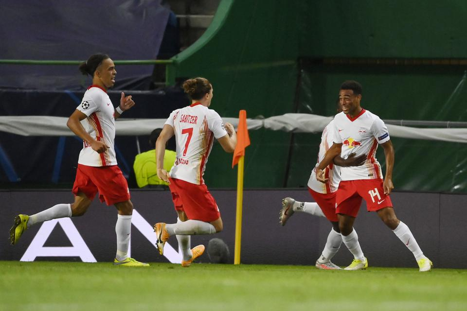 Rb Leipzig And Paris Saint Germain Are Not One Season Wonders In The Uefa Champions League
