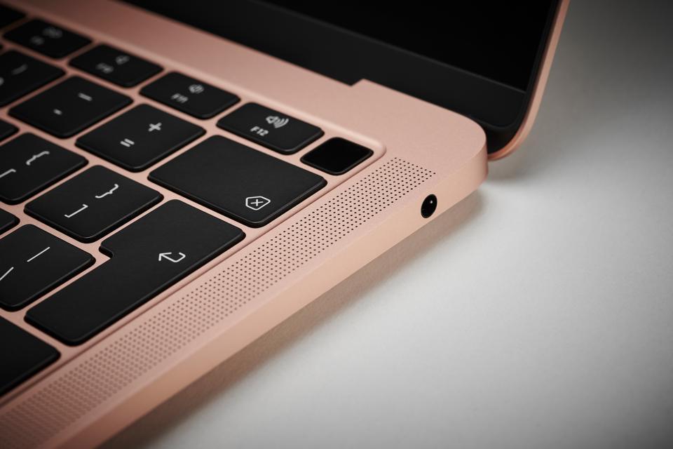 2019 Apple MacBook Air