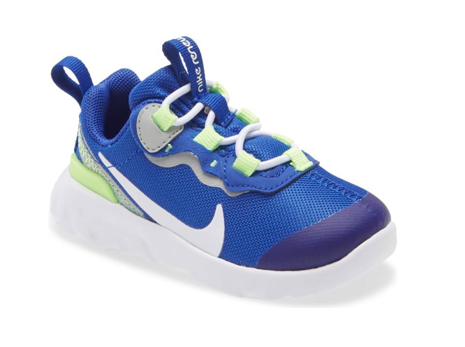 Nike Renew Element 55 Sneaker (Baby, Walker, Toddler, Little Kid & Big Kid)