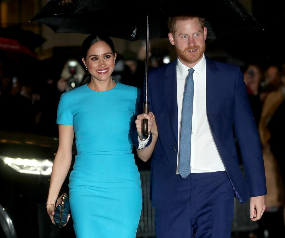 What Prince Harry And Meghan Markle s Home Purchase Shows Us About Financial Planning For The Wealthy
