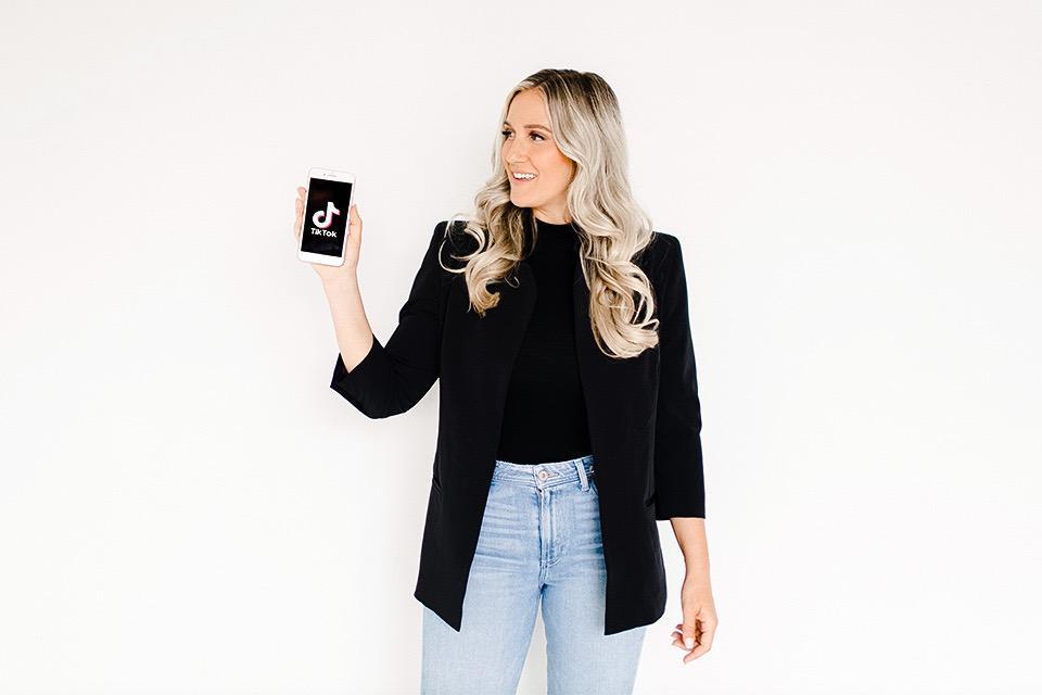 5 TikTok Growth Hacks You Need To Know | Stephanie Burns