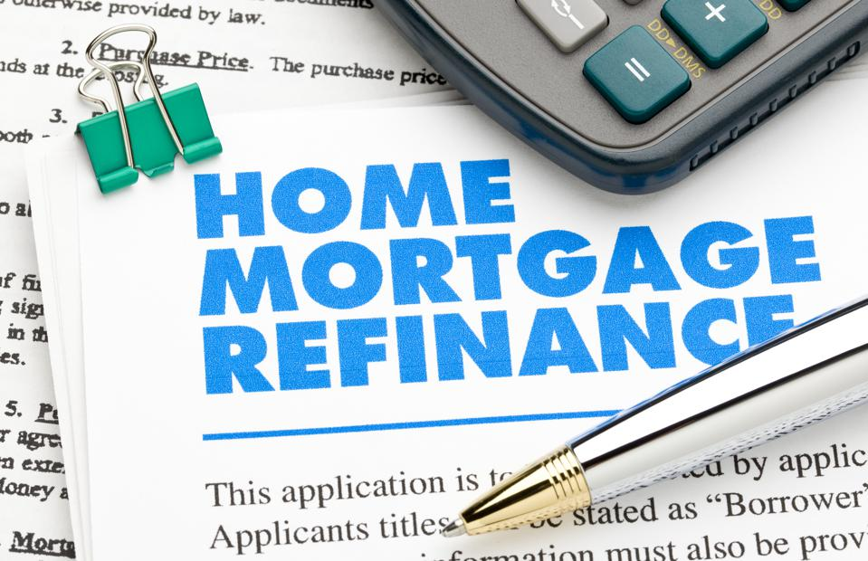 New fee raises cost of mortgage refinancing